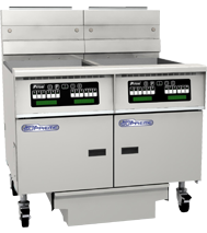 Pitco SSH75 SSTC - Solstice Supreme Series Fryer. Weekly Rental $99.00