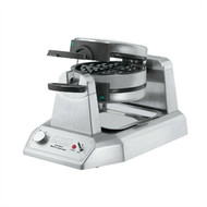 WARING - DM874 - DOUBLE ELECTRIC WAFFLE MAKER. Weekly Rental $6.00