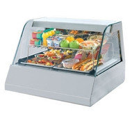 ROLLER GRILL - VVF1200 - COUNTER TOP REFRIGERATED DISPLAY. Weekly Rental $48.00