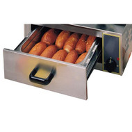 ROLLER GRILL - CB20 - BUN WARMER. Weekly Rental $11.00