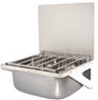 Stoddart CS.01.450 Cleaners Sink