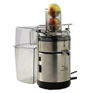 Sammic - S42-8 - Juicemaster Professional. Weekly Rental $9.00