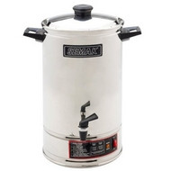 Semak CP36 Coffee Percolator. Weekly Rental $5.00