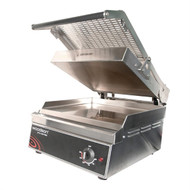 Woodson - W.GPC350 - PRO SERIES CONTACT TOASTER. Weekly Rental $23.00