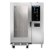 Blue Seal Sapiens E40RSDW - 40 Tray Electric Combi-Steamer Oven. Weekly Rental $479.00