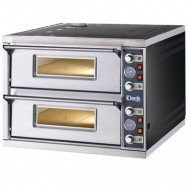Moretti Electric Basic Double Deck Oven PD 105.105. Weekly Rental $94.00