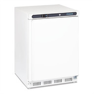 POLAR - CD611 - 140 LITRE UNDERBENCH FREEZER - WHITE. Weekly Rental $10.00
