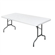 U579 - Foldaway Rectangular Utility Table