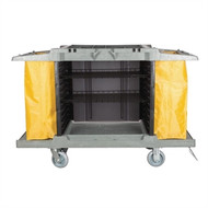 DL011 - Housekeeping Trolley.