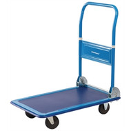 VOGUE - CD529 - FOLDING PLATFORM TROLLEY