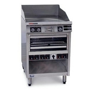 AUSTHEAT - AHT860 - ELECTRIC GRIDDLE WITH TOASTER UNDER. Weekly Rental $48.00
