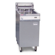 Austheat - AF812 Single Pan Electric Fryer. Weekly Rental $41.00