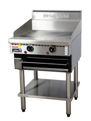 GOLDSTEIN - GPEDB/ST-24 - ELECTRIC GRIDDLE/TOASTER. Weekly Rental $47.00