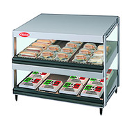 HATCO - GRSDS-24D - Heated Display Warmer. Weekly Rental $63.00