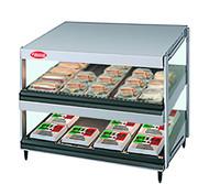 HATCO - GRSDS-24D - Heated Display Warmer. Weekly Rental $63.00