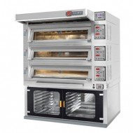 Tagliavini - 2EMT24676BSP - Double Deck Modular Oven/Prover Under. Weekly Rental $331.00