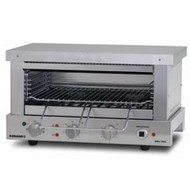 ROBAND - GMW815E - GRILL MAX WIDE MOUTH TOASTER. Weekly Rental $11.00