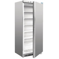 Polar - CD085 - Single Door Freezer 600Ltr Stainless Steel. Weekly Rental $20.00