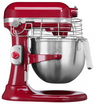 KITCHENAID 5KSMC895AER - 7.6 Litre Bowl Lift Stand Mixer. Weekly Rental $17.00