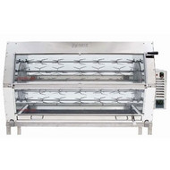 Semak D36S Digital Rotisserie. Weekly Rental $117.00