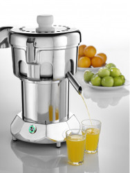 Nutrifaster Ruby-2000 Commercial Juice Extractor. Weekly Rental $45.00