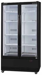 SKOPE SKB900-A Active Core 2 Door Display Refrigerator. Weekly Rental $48.00