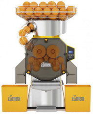 ZUMEX SPEED-PRO Commercial Citrus Juicer . Weekly Rental $99.00