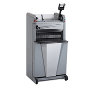 Moffat SIL1317M1P - Silhouette2 Slicer - 13 and 17mm Slice Thickness . Weekly Rental $101.00