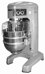 Hobart - HL800 80 Quart Planetary Mixer. Weekly Rental $674.00