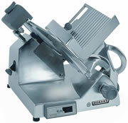 Hobart - EDGE - Medium Duty Slicer. Weekly Rental $45.00