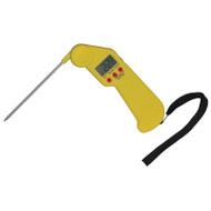 Easytemp Thermometer - Yellow