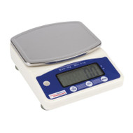 Weighstation Electronic Platform Scale - 3kg