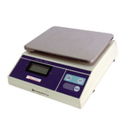 Weighstation Electronic Platform Scale - Capacity 3kg