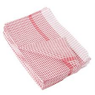 Wonderdry Red Tea Towels