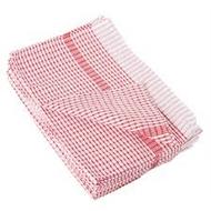 Wonderdry Red Tea Towels
