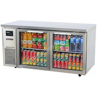 Skipio - SGR15-2 - UNDER COUNTER GLASS DOOR. Weekly Rental $32.00