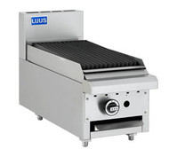 LUUS - BCH-3C-B- GAS BENCH TOP CHAR GRILL. Weekly Rental $25.00