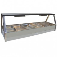 ROBAN - E26 - Hot Food display. Weekly Rental $21.00