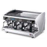 Wega Polaris  EVD3PRTRON - 3 Group Electronic Coffee Machine . Weekly Rental $96.00