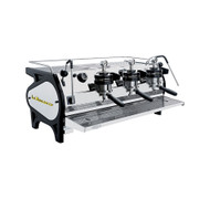 LA MARZOCCO - STRADA 3 GROUP AUTO VOLUMETRIC (AV) COFFEE MACHINE. Weekly Rental $277.00