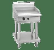 Waldorf 800 Series GP8600G-LS - 600mm Gas Griddle Leg Stand. Weekly Rental $61.00