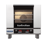 Turbofan E23D3 - Half Size Digital Electric Convection Oven. Weekly Rental $27.00