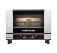 Turbofan E27D2 - Full Size Digital Electric Convection Oven. Weekly Rental $36.00