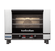 Turbofan E27D3 - Full Size Digital Electric Convection Oven. Weekly Rental $41.00