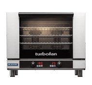 Turbofan E28D4 - Full Size Digital Electric Convection Oven. Weekly Rental $42.00