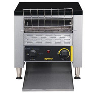 Apuro - GF269 - Conveyor Toaster. Weekly Rental $7.00