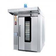 Tagliavini - RT68CG-D - Gas Rotating Rack Oven. Weekly Rental $562.00