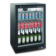 Bromic BB0120GD-NR Back Bar Chiller. Weekly Rental $10.00