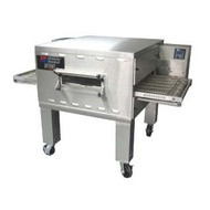 Middleby Marshall - PS636G - WOW series gas conveyor oven. Weekly Rental $388.00