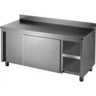 DTHT-1800B/A - KITCHEN TIDY WORKBENCH CABINET. Weekly Rental $28.00